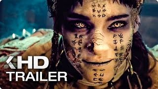 THE MUMMY ALL Trailer & Clips (2017)