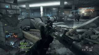 Battlefield 4 - RPG Spot Song