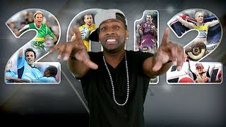 2012 Rap Up! - @DeStorm