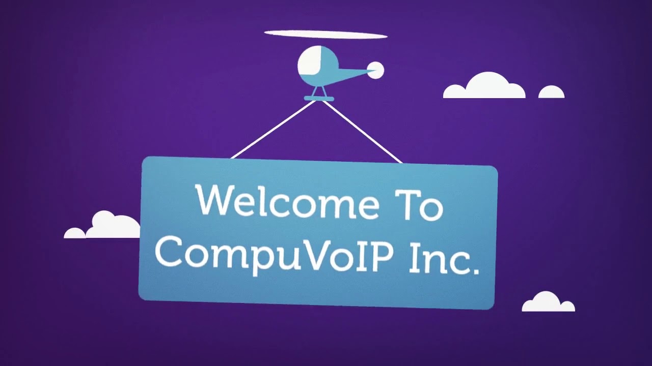 CompuVoIP Inc. : Phone Systems For Small Business in New York