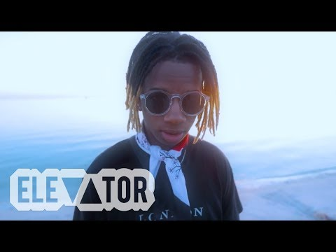 LIL UK - My Energy (Official Music Video)