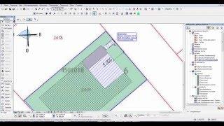 видео Нормы строительства на участках ИЖС и ЛПХ