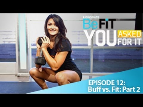 Will Weight Training Make Women Too Bulky? | You Asked For It