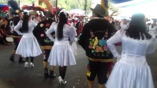 carnaval tepeyanco tlaxcala  domingo 09-03- 2014