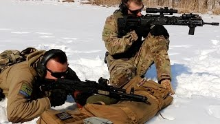 Zeroing AK: The Russian Way