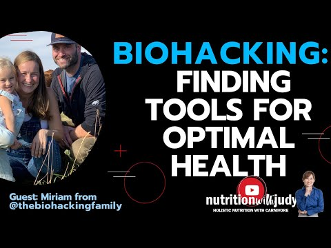 biohacking:-finding-tools-for-optimal-health-with-keto,-carnivore-and-sustainable-eating