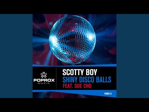 Shiny Disco Balls (Radio Edit)