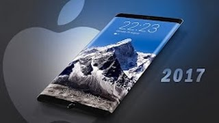 NEW iPhone 8 - أحدث التسريبات أيفون 8