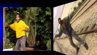 """Andy Palacio-Watu di video- """"WHAT A FIRE"""""""