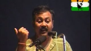 Cow slaughtering in INDIA And Corrupt Politicians of Congress-BJP Exposed By Rajiv Dixit