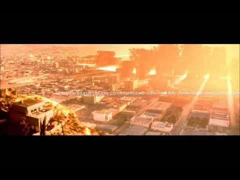 Terminator 2 Playground Scene