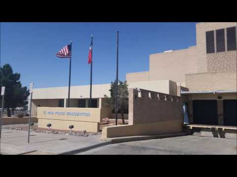Phone Call With El Paso Internal Affairs About Open Carry Harassment