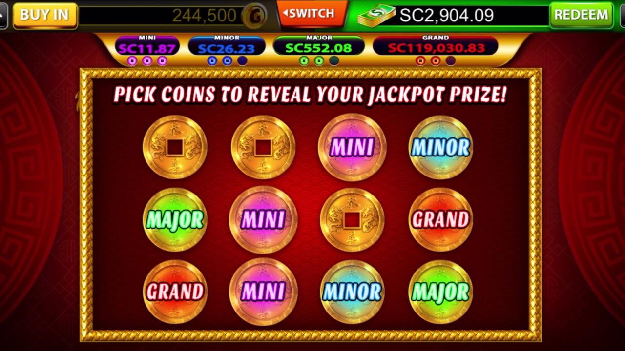 Chumba Casino Apk