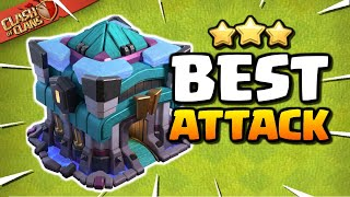 BEST TH13 Attack Strategy after Balance Update 2020 (Clash of Clans)