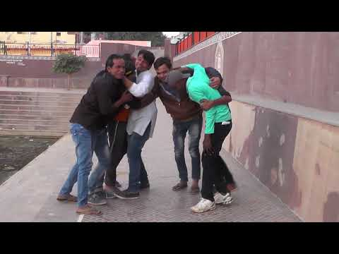 Comedy Patwari song lucky Chaturvedi dance drama Shahdol