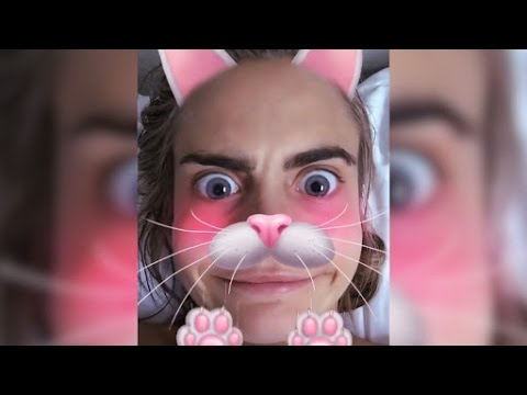 7 WTF Cara Delevingne Moments That Will Win You Over