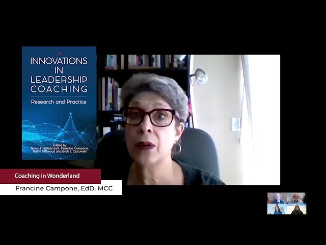 Innovations in Leadership Coaching: Research and Practice | Chapter 19 (Fielding Monograph Series)