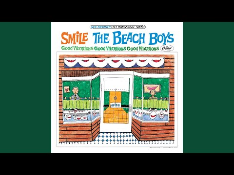 the beach boys love to say dada part 2 second day