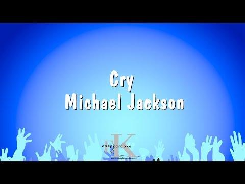 Cry - Michael Jackson (Karaoke Version)