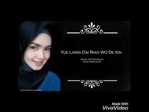 Siti Nurhaliza-Yue Liang Dai Biao Wo De Xin slide show