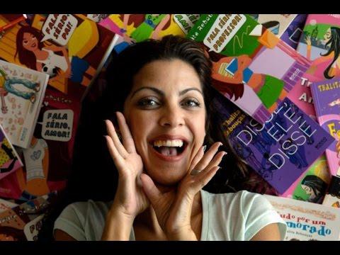"""Thalita Rebouças: """"Devo a minha carreira a Harry Potter"""""""