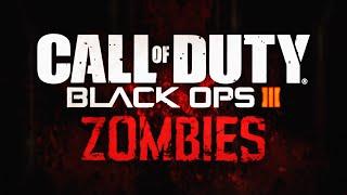 Black Ops III – Zombies Shadows of Evil Cinematic! (New Perk/Machine!?)