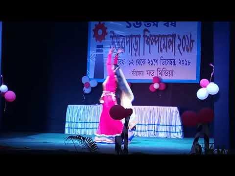 """""""Madhura Murati"""".... & choreographed By Romita Dasgupta"""