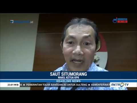KPK Siap Awasi Bantuan Asing Bagi Korban Bencana Sulteng