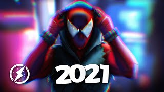 Remixes of Popular Songs ♫ New Music 2021 EDM Gaming Music - Bass Boosted - Car Music #3