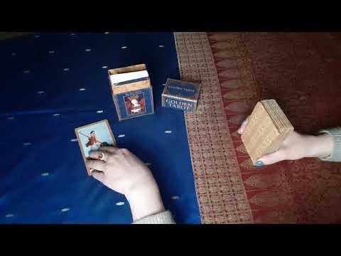 Подарки от Хуана на 8 марта | Расклад Таро