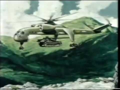 Wings Over The World: Sikorsky Part 2