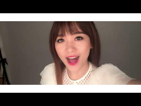 Hari Won - Yêu Không Hối Hận (Live)
