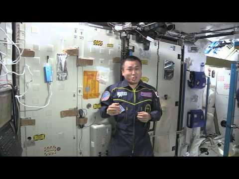 Recycling System Creates Clean Water on Space Station | NASA