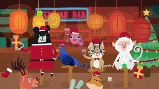 噹噹噹,光臨臺灣吧的客官們,聖誕快樂! thumbnail