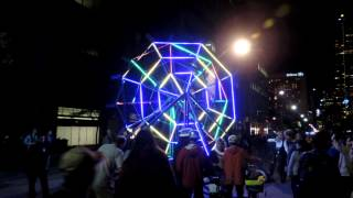 NUIT BLANCHE IN TORONTO 2013!