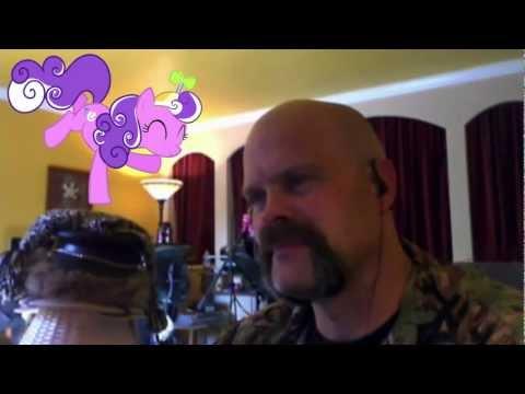Stay Brony My Friends, with DustyKatt  Episode 17  7302012