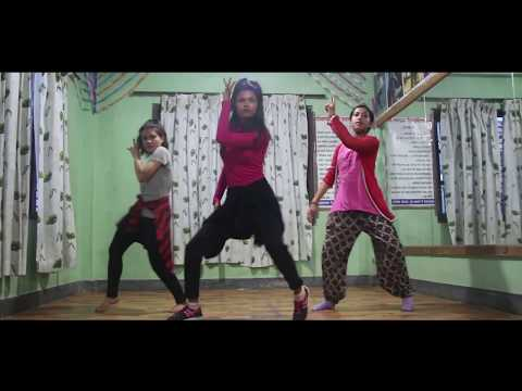 Darling || Shiva Pariyar || Cover Dance ||