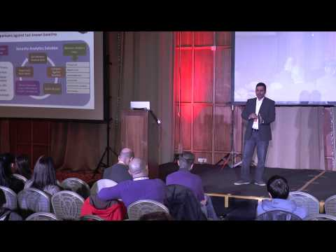 DefCamp 2014 - Memory Forensics & Security Analytics: Detecting Unknown Malware