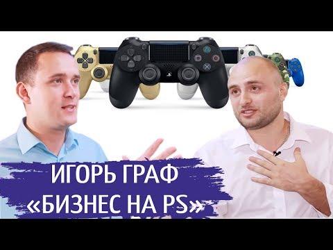 бизнес план игрового клуба ps4