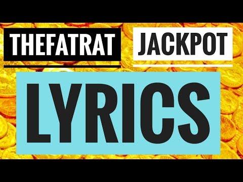 TheFatRat - Jackpot  [Lyrics]