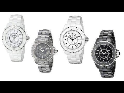 Top 5 Best Chanel Watch 2019