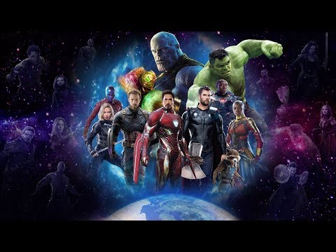 Soundtrack Avengers 4 : End Game (Theme Song - Epic Music) - Musique Avengers 4