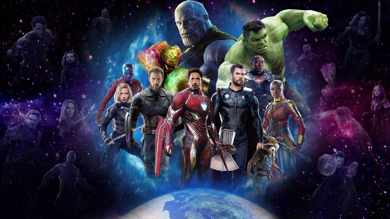 Soundtrack Avengers : EndGame (Theme Song 2019 - Epic Music) - Musique  Avengers : EndGame