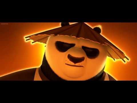 Kung Fu Panda 3 Español Latino 2016   OMFG   Hello