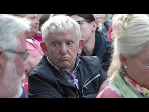 Filmschauplätze NRW - 25 Jahre Kunst Und Kultur Nottuln