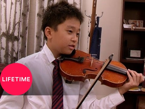 Child Genius: Ryan, the Potential-Maximizing Tween (S1, E1) | Lifetime