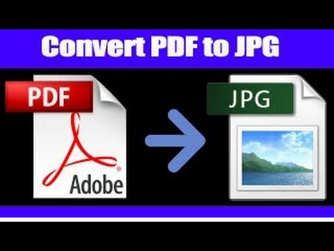 How To Convert Jpg To Pdf Without Software In Hindi/urdu