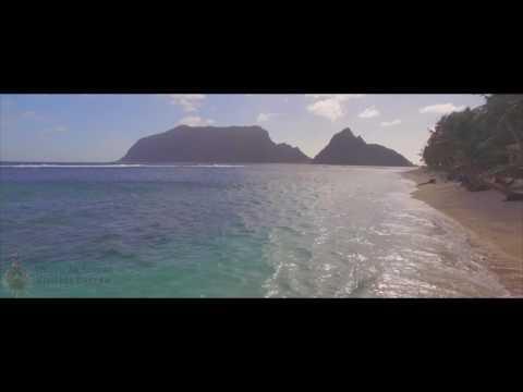 Tropical escapes - Beautiful Manu'a