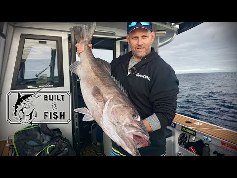 Built To Fish Season 2 Episode 9 - Mercury Bay