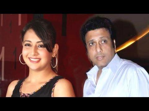 Govinda & Preeti Jhangiani at the Premiere of 'Jalpari The Desert Mermaid'